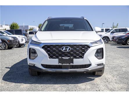 2020 Hyundai Santa Fe Preferred 2.4 w/Sun & Leather Package (Stk: LF144081) in Abbotsford - Image 2 of 26