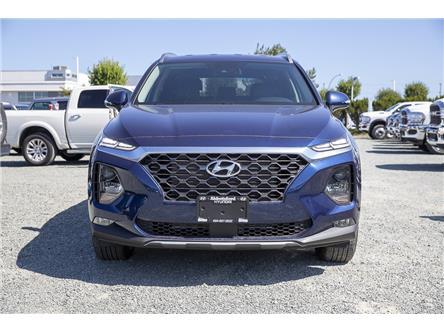 2020 Hyundai Santa Fe Preferred 2.4 (Stk: LF144840) in Abbotsford - Image 2 of 26