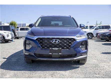 2020 Hyundai Santa Fe Preferred 2.4 (Stk: LF144862) in Abbotsford - Image 2 of 26
