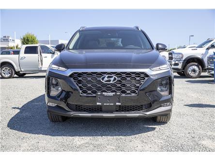 2020 Hyundai Santa Fe Preferred 2.0 w/Sun & Leather Package (Stk: LF145205) in Abbotsford - Image 2 of 26