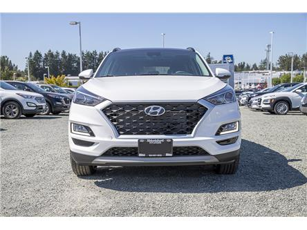 2020 Hyundai Tucson Preferred w/Trend Package (Stk: LT094567) in Abbotsford - Image 2 of 24