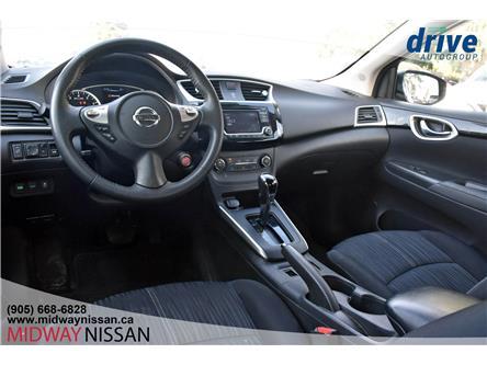 2016 Nissan Sentra 1.8 SV (Stk: U1840) in Whitby - Image 2 of 31