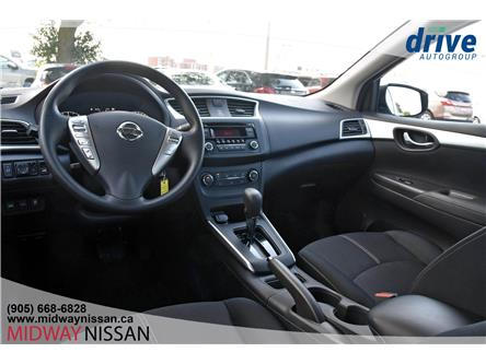 2016 Nissan Sentra 1.8 S (Stk: KY333050A) in Whitby - Image 2 of 26
