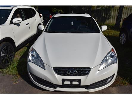 2010 Hyundai Genesis Coupe 2.0T (Stk: KC778208A) in Whitby - Image 2 of 3