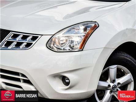 2013 Nissan Rogue S (Stk: 19433A) in Barrie - Image 2 of 23