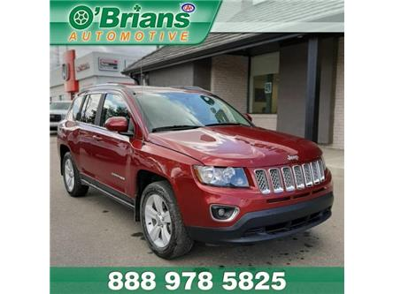 2016 Jeep Compass Sport/North (Stk: 12583A) in Saskatoon - Image 1 of 24