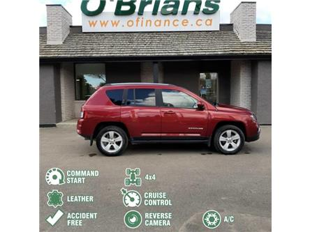 2016 Jeep Compass Sport/North (Stk: 12583A) in Saskatoon - Image 2 of 24