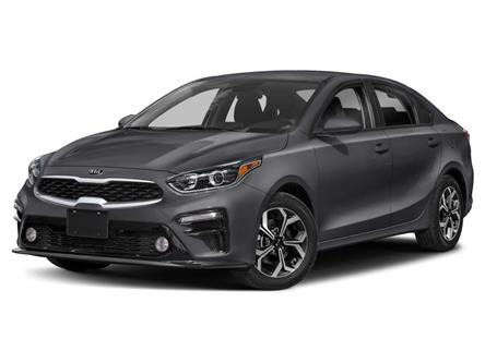2020 Kia Forte EX+ (Stk: 306NB) in Barrie - Image 1 of 9