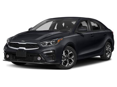 2020 Kia Forte EX+ (Stk: 318NB) in Barrie - Image 1 of 9