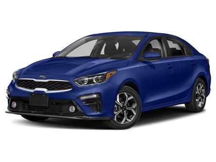 2020 Kia Forte EX (Stk: 358NB) in Barrie - Image 1 of 9