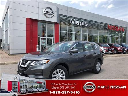 2019 Nissan Rogue |Apple Car Play|Blind Spot Warning|+++ (Stk: M19R060) in Maple - Image 1 of 21