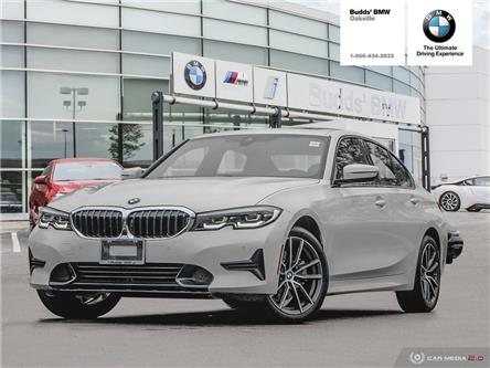 2019 BMW 330i xDrive (Stk: B710369D) in Oakville - Image 1 of 27