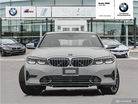 2019 BMW 330i xDrive (Stk: B710369) in Oakville - Image 2 of 27