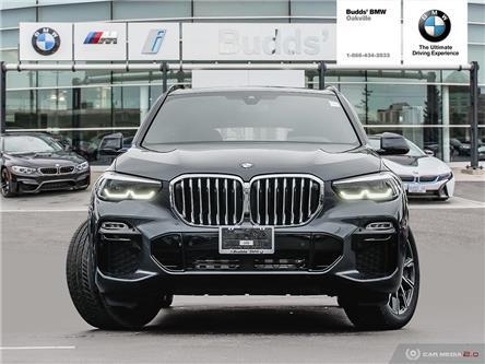 2019 BMW X5 xDrive40i (Stk: T712537) in Oakville - Image 2 of 27