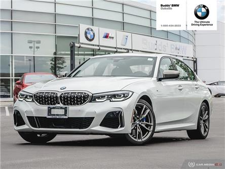 2020 BMW M340i xDrive (Stk: B699762D) in Oakville - Image 1 of 28