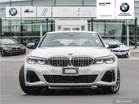 2020 BMW M340 i xDrive (Stk: B699762) in Oakville - Image 2 of 27