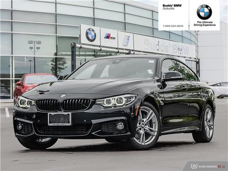 2020 BMW 430i xDrive Gran Coupe (Stk: B710627) in Oakville - Image 1 of 27