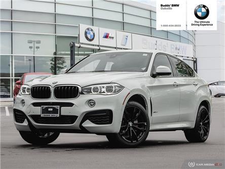 2019 BMW X6 xDrive35i (Stk: T693660) in Oakville - Image 1 of 27