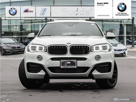 2019 BMW X6 xDrive35i (Stk: T693660) in Oakville - Image 2 of 27