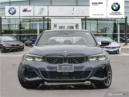 2020 BMW M340 i xDrive (Stk: B706068) in Oakville - Image 2 of 26