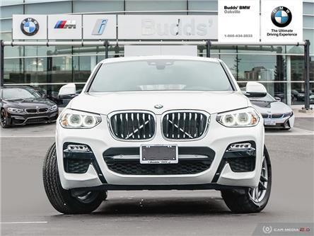 2019 BMW X4 xDrive30i (Stk: T709779) in Oakville - Image 2 of 27