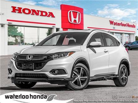 2019 Honda HR-V Sport (Stk: H6065) in Waterloo - Image 1 of 23