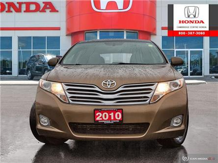 2010 Toyota Venza Base V6 (Stk: 19636B) in Cambridge - Image 2 of 27