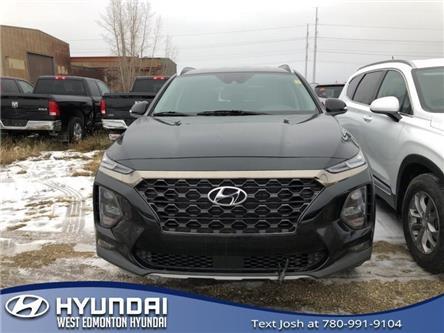 2019 Hyundai Santa Fe Preferred 2.4 (Stk: SF99735) in Edmonton - Image 2 of 6