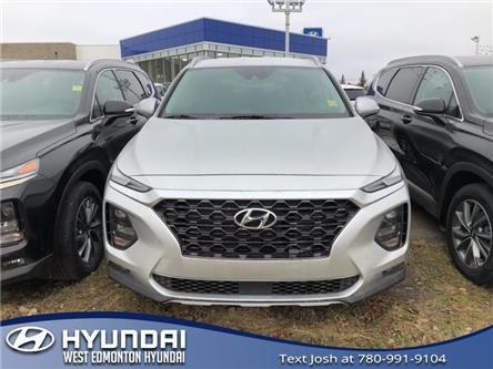 2019 Hyundai Santa Fe  (Stk: SF92883) in Edmonton - Image 2 of 5