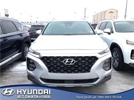 2019 Hyundai Santa Fe  (Stk: SF90009) in Edmonton - Image 2 of 6
