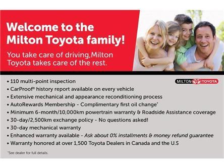 2017 Toyota Corolla  (Stk: 912843) in Milton - Image 2 of 16