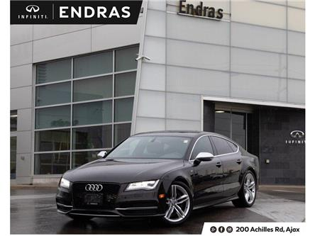2014 Audi S7  (Stk: P0731A) in Ajax - Image 1 of 30