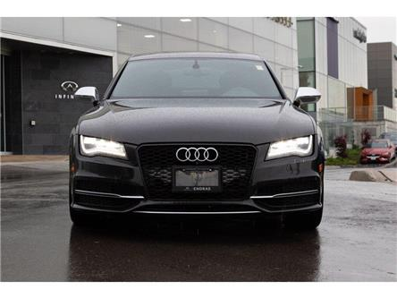 2014 Audi S7  (Stk: P0731A) in Ajax - Image 2 of 30
