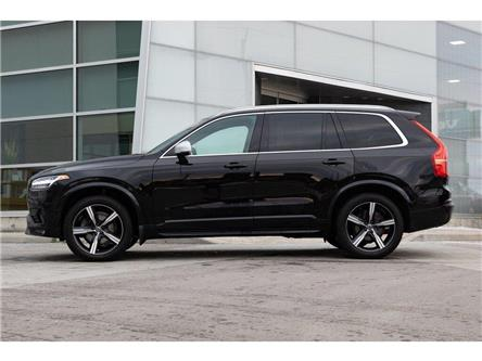 2016 Volvo XC90 T6 R-Design (Stk: P0776) in Ajax - Image 2 of 30