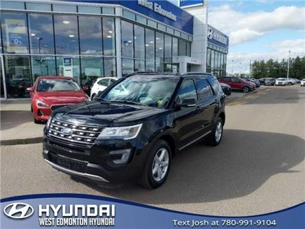2017 Ford Explorer XLT (Stk: 8980A) in Edmonton - Image 2 of 23