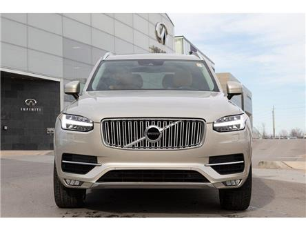 2016 Volvo XC90 T6 Inscription (Stk: P0811) in Ajax - Image 2 of 30
