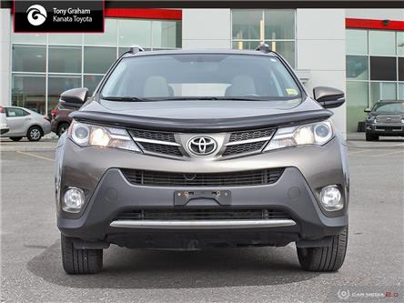 2014 Toyota RAV4 LE (Stk: 89465A) in Ottawa - Image 2 of 29