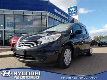 2014 Nissan Versa Note  (Stk: 94448TA) in Edmonton - Image 1 of 20