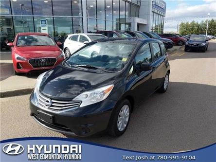 2014 Nissan Versa Note  (Stk: 94448TA) in Edmonton - Image 2 of 20