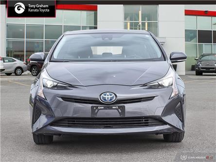 2016 Toyota Prius Base (Stk: M2706) in Ottawa - Image 2 of 27