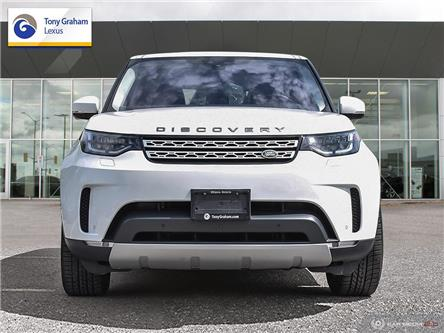 2017 Land Rover Discovery HSE (Stk: P8124A) in Ottawa - Image 2 of 29