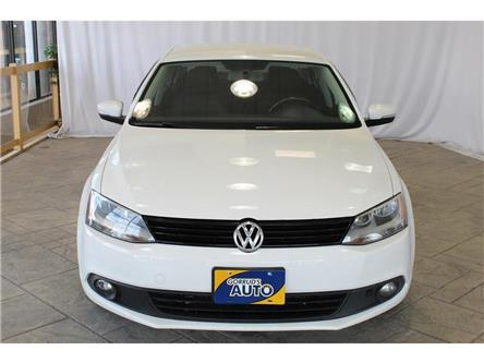 2014 Volkswagen Jetta Trendline (Stk: 239360) in Milton - Image 2 of 41