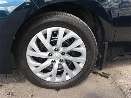 2017 Toyota Corolla SE A PKG SPOILER, ABS, BACK UP CAMERA, TSS-P, LANE (Stk: 44856A) in Brampton - Image 2 of 24