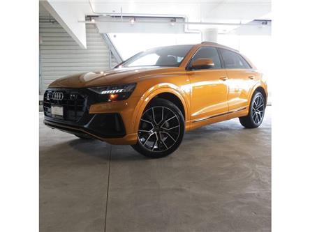2019 Audi Q8 55 Technik (Stk: AU5799) in Toronto - Image 2 of 30