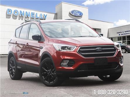 2019 Ford Escape SE (Stk: DS1562) in Ottawa - Image 1 of 27