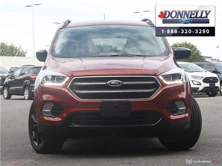 2019 Ford Escape SE (Stk: DS1562) in Ottawa - Image 2 of 27