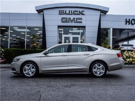 2015 Chevrolet Impala LS (Stk: WN277664) in Scarborough - Image 2 of 21