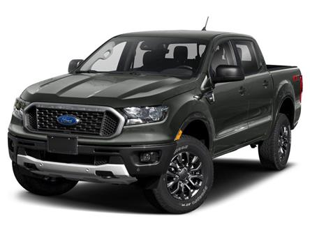 2019 Ford Ranger  (Stk: T1550) in Barrie - Image 1 of 9