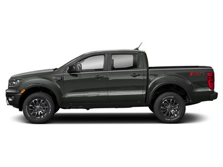 2019 Ford Ranger  (Stk: T1550) in Barrie - Image 2 of 9
