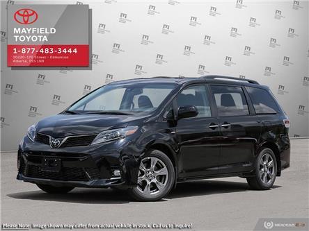 2020 Toyota Sienna SE 7-Passenger (Stk: M000255) in Edmonton - Image 1 of 24